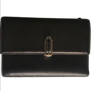 Coach Vintage TriFold Magnetic Closure Wal…